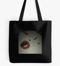 Year of The Snitch Tote Bag
