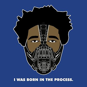 I Was Born In The Process by CCThreads