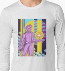 Dmitri - OC Long Sleeve T-Shirt