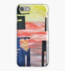The Ruse iPhone Case/Skin
