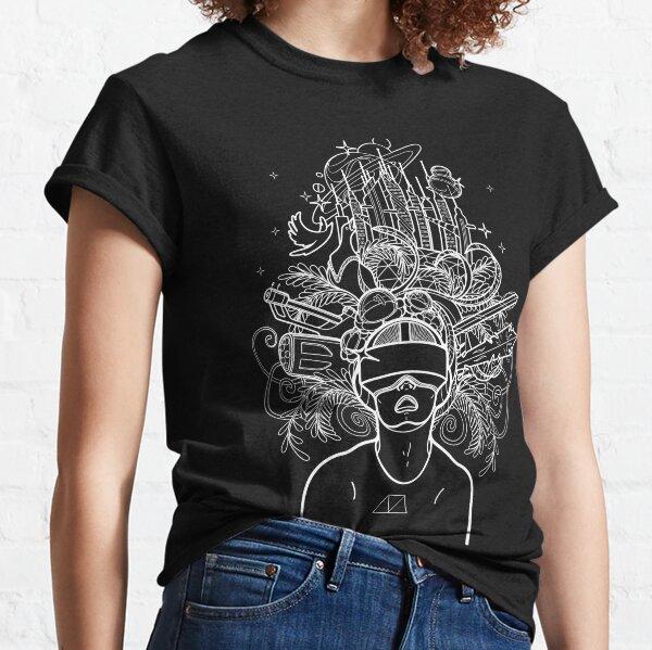VR - Virtual Reality Classic T-Shirt