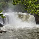 Cumberland Falls by Sandy Keeton