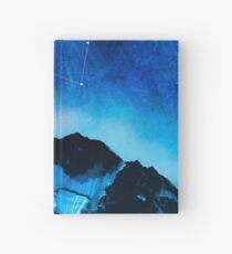 Cassiopeia Night Hardcover Journal