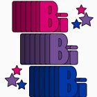 Bi Bi Bi by Claire Faas