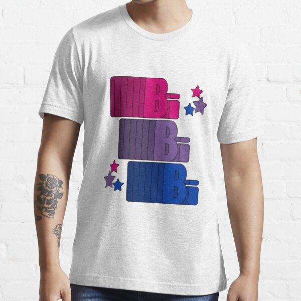 Bi Bi Bi Essential T-Shirt