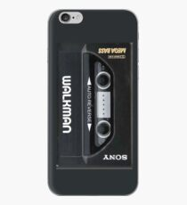 Sony Walkman iPhone Case
