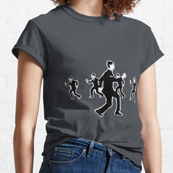 Talking heads - once in a life time Classic T-Shirt