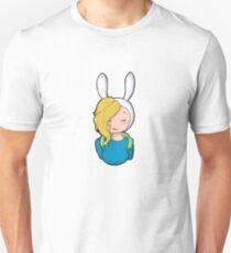 Camiseta unisex Fionna