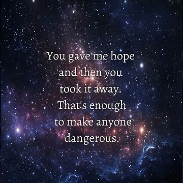 The Eleventh Doctor quote  by PanQueenofNerds