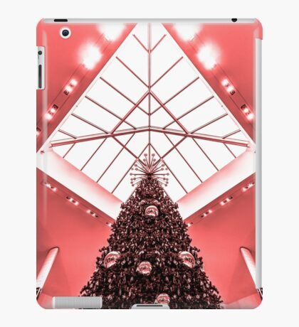 Happy Holidays 3 iPad Case/Skin