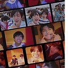 BTS Euphorie - Jins Bilder von imgoodimdone