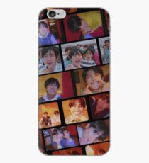 BTS Euphoria - Jin's Pictures iPhone Case