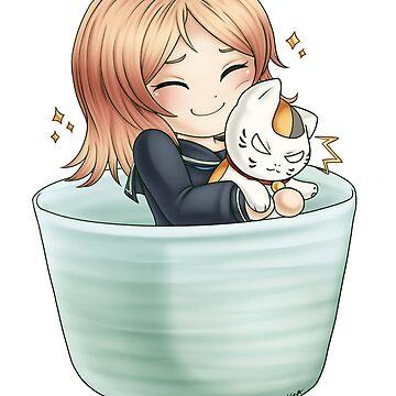 Cup o' Taki by Raichana