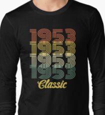 1953 CLASSIC  T-SHIRT Long Sleeve T-Shirt