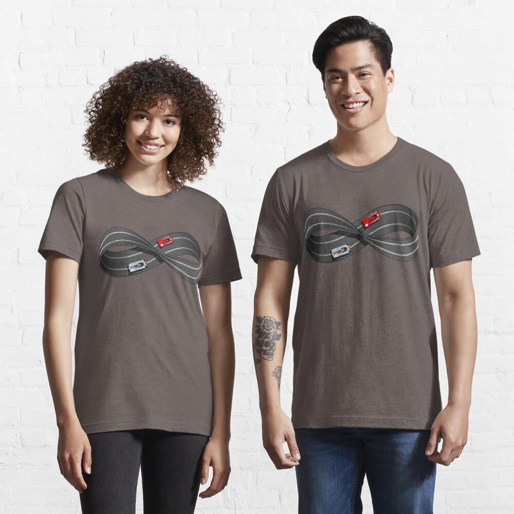 Infinite Slots Essential T-Shirt