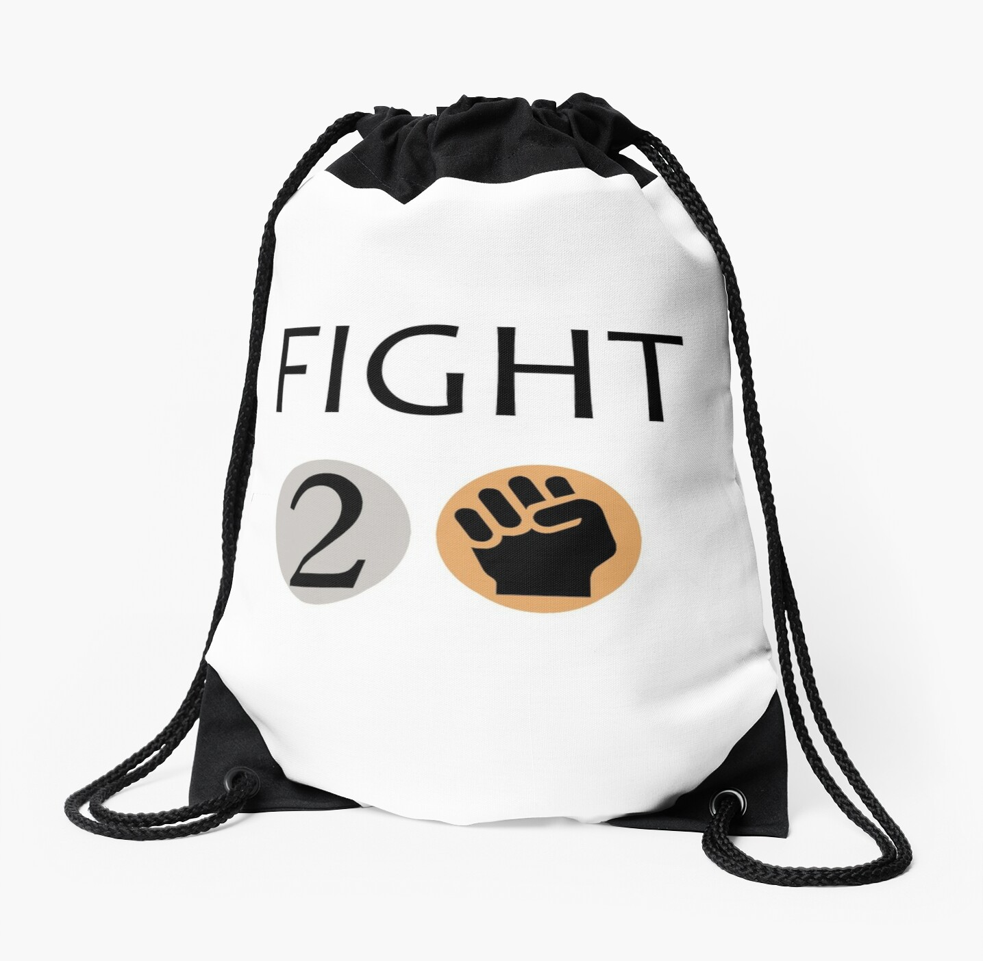FIGHT by crackeraisle
