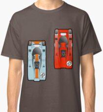 Slot Cars II Classic T-Shirt
