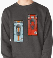 Slot Cars II Pullover