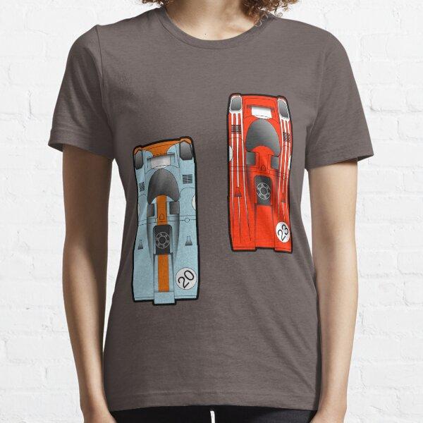 Slot Cars II Essential T-Shirt