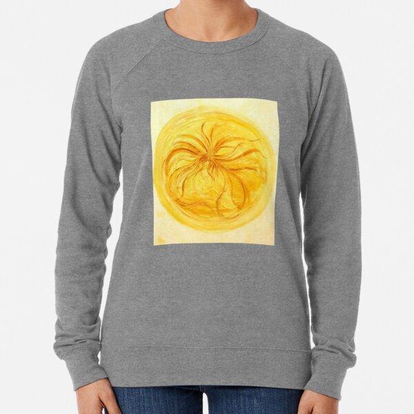 Shine On  Lightweight Sweatshirt