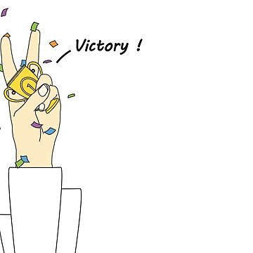 Victory! by Chris038