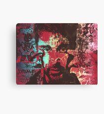Al Pacino URban art Canvas Print