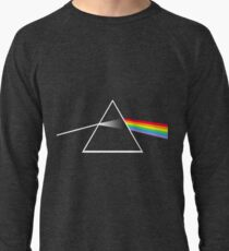 Pink Floyd The Dark Side of The Moon FanArt - C&A Music Lightweight Sweatshirt