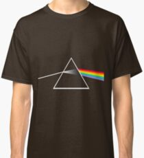 Pink Floyd The Dark Side of The Moon FanArt - C&A Music Classic T-Shirt