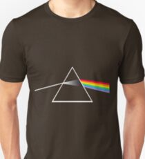 Pink Floyd The Dark Side of The Moon FanArt - C&A Music Unisex T-Shirt