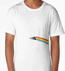 Pink Floyd The Dark Side of The Moon FanArt - C&A Music Long T-Shirt