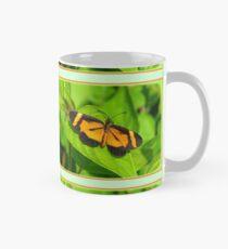 Heloconius Butterfly Mug