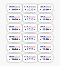Harris 2020 Sticker Sticker