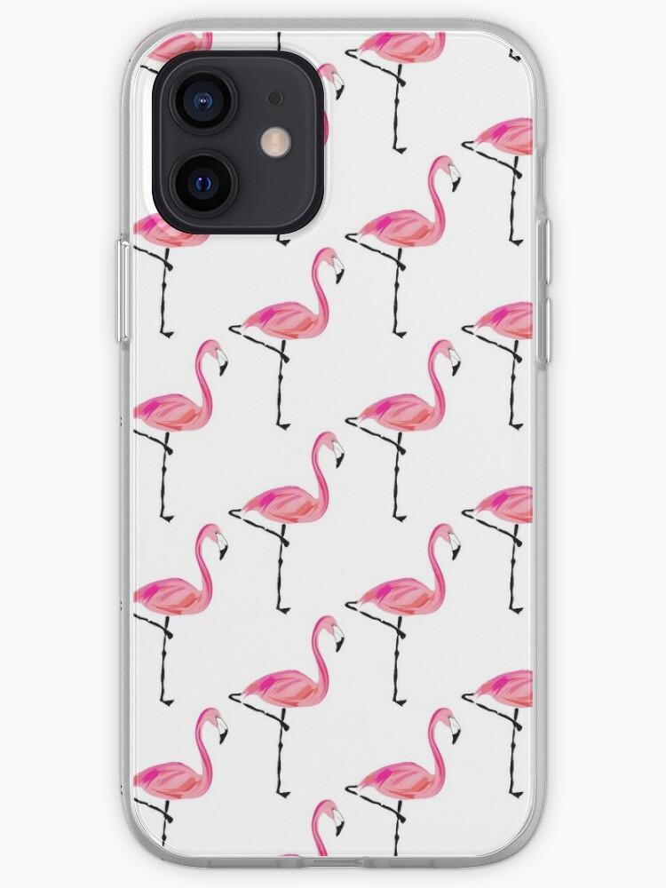 Flamant, Autocollant Flamingo, Chemise flamant rose, Flamant rose, Art flamant, Peinture flamant, Etui téléphone Flamingo, Flamants roses   Coque ...