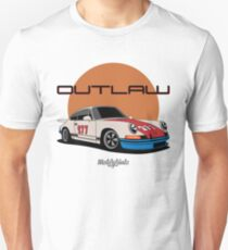Outlaw 277 Unisex T-Shirt