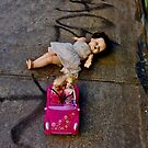Convertible Barbies with Shadow Doll  by jlara
