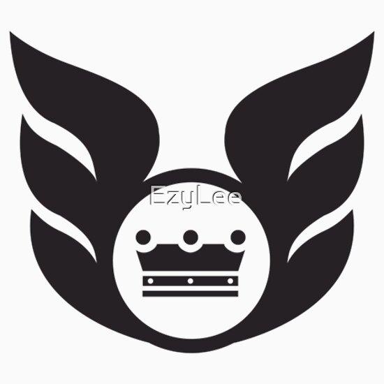 TShirtGifter presents: LI - Logo Shirt / White
