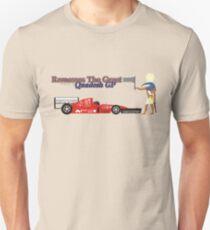 Ramesses the Great, Winner of Quadesh Unisex T-Shirt