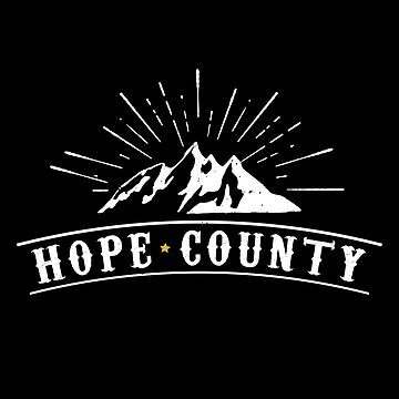 Far Cry 5 - Hope County by cpt-2013
