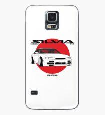 Nissan Silvia S14 Kouki Case/Skin for Samsung Galaxy