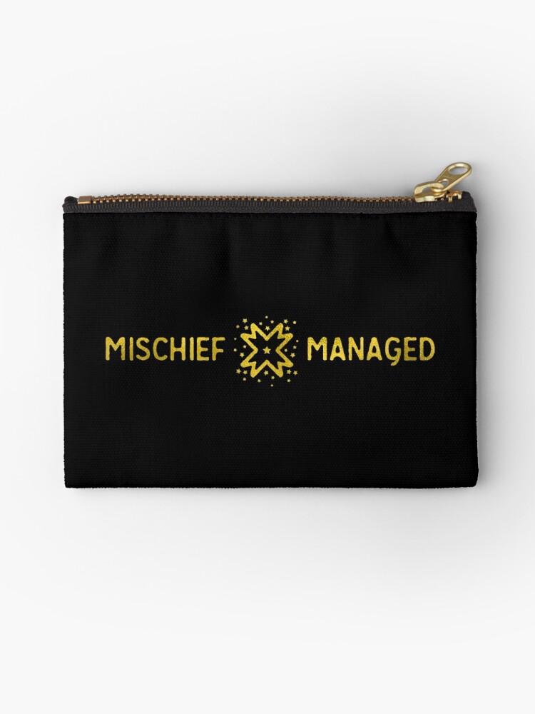 Mischief Managed by istaria