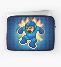 Megaman Damage Laptop Sleeve