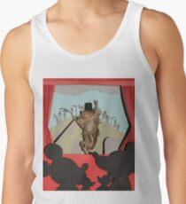 Vaudeville Tank Top