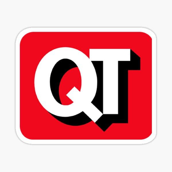 QuikTrip Sticker