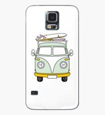 Funda/vinilo para Samsung Galaxy VW Van