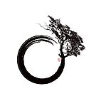 Enso Tree by 73553