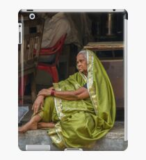Sari Daydreams iPad Case/Skin