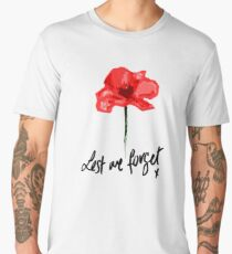ANZAC Day Men's Premium T-Shirt