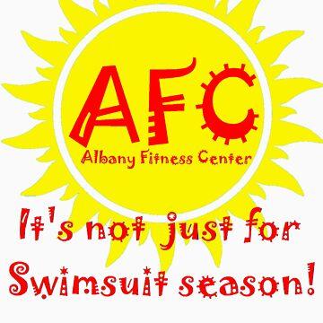 AFC: Swim Suit Season by kdarby88