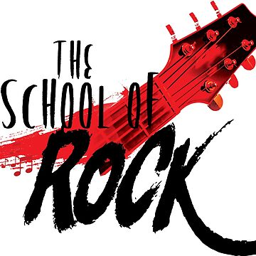 The School Of Rock by HenryBourke767