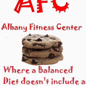 AFC Balanced diet by kdarby88